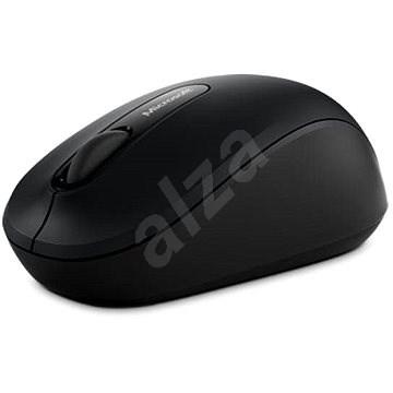 Microsoft Bluetooth Mobile Mouse 3600 Black - Egér