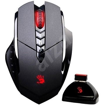 A4tech Bloody R70 Core 3 - Gamer egér