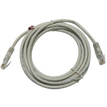 Datacom CAT5E UTP crossover (kereszt) 3 m - Hálózati kábel