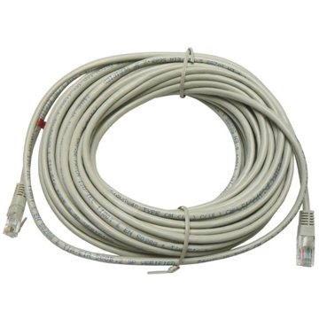 Datacom CAT5E UTP kereszt (cross) kábel 15 m - Hálózati kábel