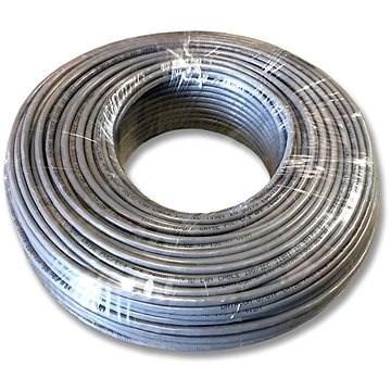Datacom, kábel, CAT5E, UTP, 100m - Hálózati kábel