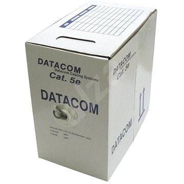 Datacom CAT5E, UTP, 305 m/doboz - Hálózati kábel