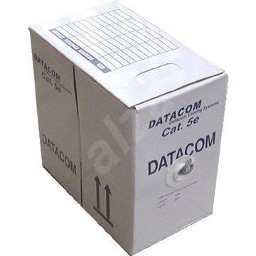 CAT5E, FTP, PE kültéri 305 m / csomag - Hálózati kábel
