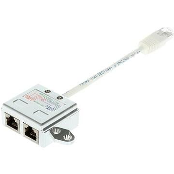 Elosztó UTP / STP kábel, árnyékolt - Átalakító