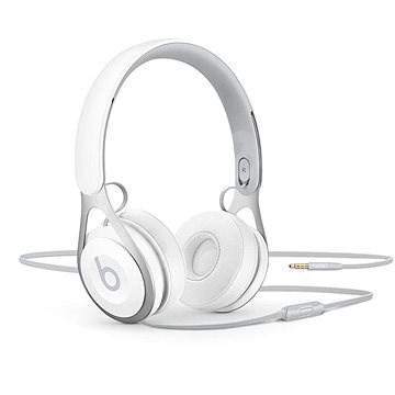 Beats EP - fehér - Fej-/fülhallgató