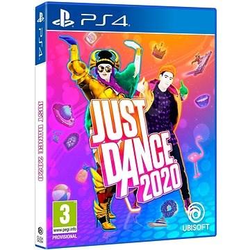 Just Dance 2020 - PS4 - Konzol játék
