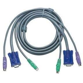 ATEN 2L-1001P/C 2 m - Adatkábel