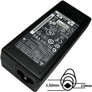 Asus 65W eredeti, 19V 5.5x2.5 - Adapter