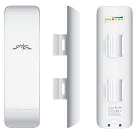 Ubiquiti NanoStation M5 - Kültéri WiFi hozzáférési pont