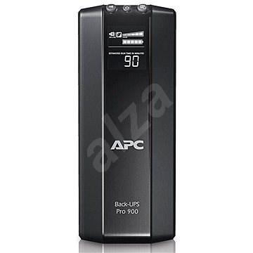 APC Power-Saving Back-UPS Pro 900 Euro drawers - Szünetmentes tápegység