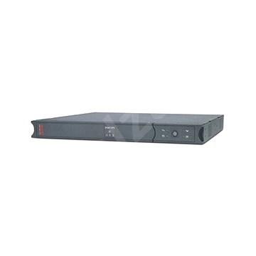 APC Smart-UPS SC 450VA - Szünetmentes tápegység