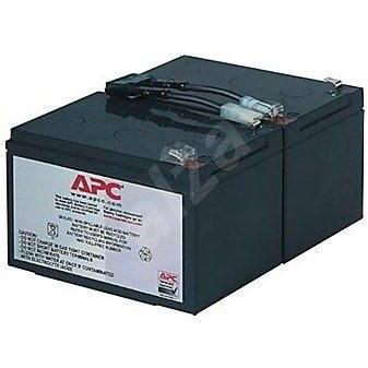 APC RBC6 - Akkumulátor