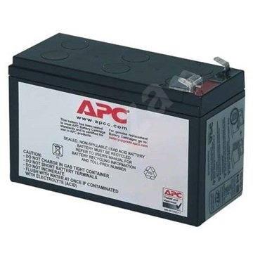 APC RBC17 - Akkumulátor