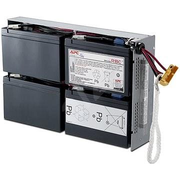 APC RBC24 - Akkumulátor