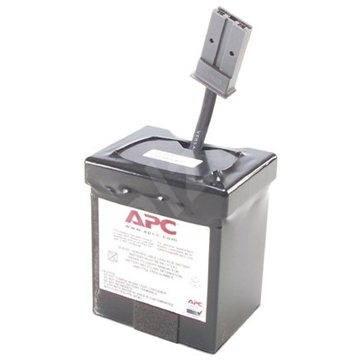 APC RBC30 szünetmentes tápegység - Akkumulátor