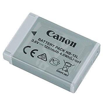 Canon NB-13L - Fényképezőgép akkumulátor