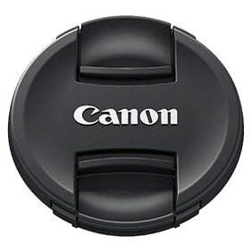 Canon E-72 II objektívsapka - Objektívsapka