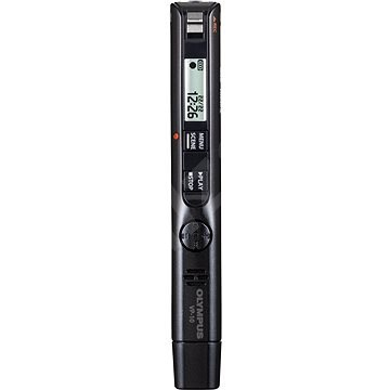 Olympus VP-10 fekete - Digitális diktafon