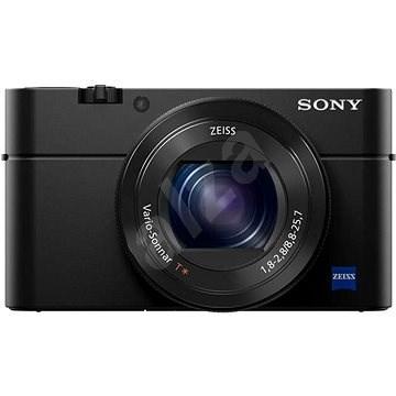 SONY DSC-RX100 IV - Digitális fényképezőgép