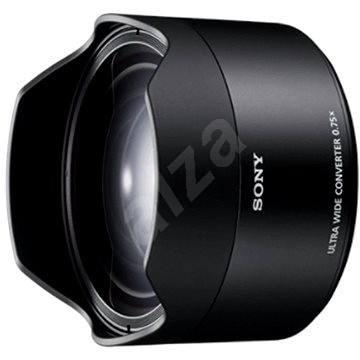 SONY FE 28 mm f/2.0 - Előzéklap