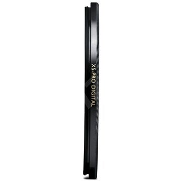 B + W UV MRC Nano XS PRO 62 mm átmérőjű - UV szűrő