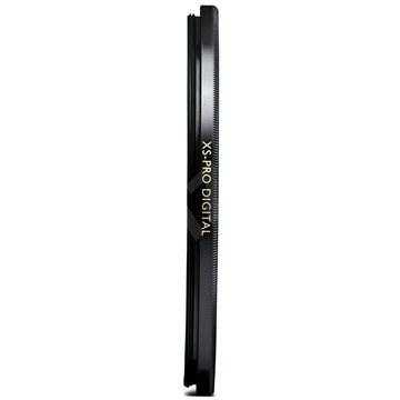 B+W UV 72 mm átmérőre MRC Nano XS PRO - UV szűrő