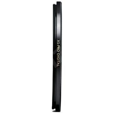 B + W 77mm átmérőjű UV MRC Nano XS PRO - UV szűrő