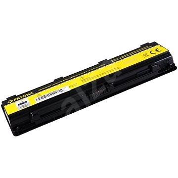 PATONA ntb TOSHIBA SATELLITE C800/L850 4400mAh Li-Ion 10.8V - Laptop-akkumulátor