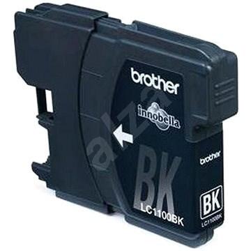Brother LC-1100BK fekete - Tintapatron