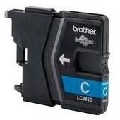 Brother LC-985C cián - Tintapatron