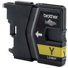 Brother LC-985y - Tintapatron