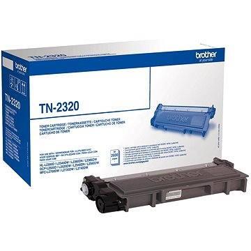 Brother TN-2320 - Toner