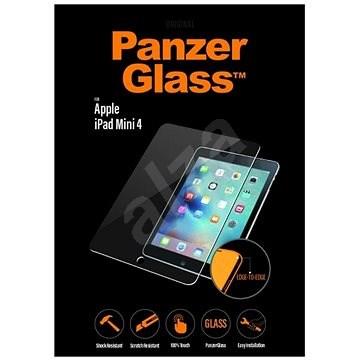PanzerGlass Edge-to-Edge az Apple iPad mini 4-hez - Képernyővédő