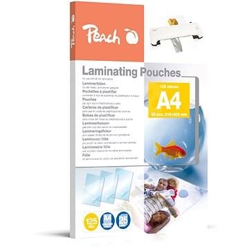 Peach PPR525-02 fényes - Lamináló fólia