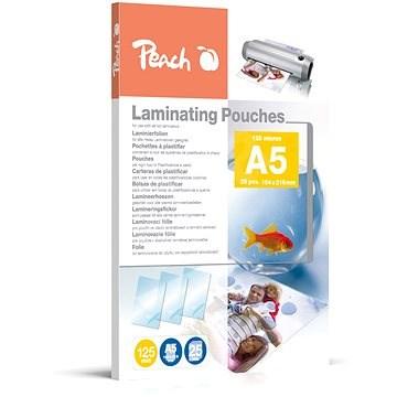 Peach PPR525-03 fényes - Lamináló fólia