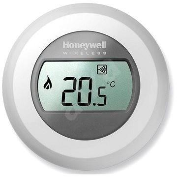 Honeywell Evohome kerek termosztát - Okos termosztát