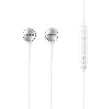 Samsung EO-IG935B fehér - Fej-/fülhallgató