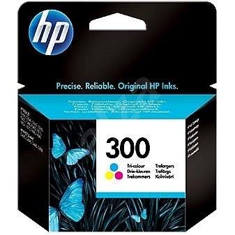 HP CC643EE sz. 300 - Tintapatron