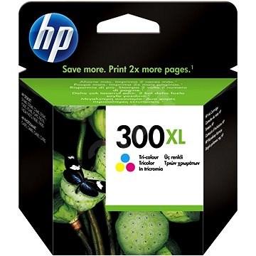 HP 300XL (CC644EE) - Tintapatron