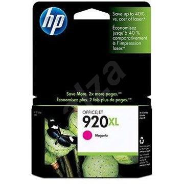 HP 920XL (CD973AE) - Tintapatron