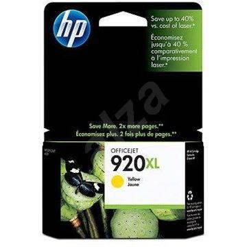 HP 920XL (CD974AE) - Tintapatron
