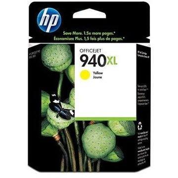 HP 940XL(C4909AE) - Tintapatron