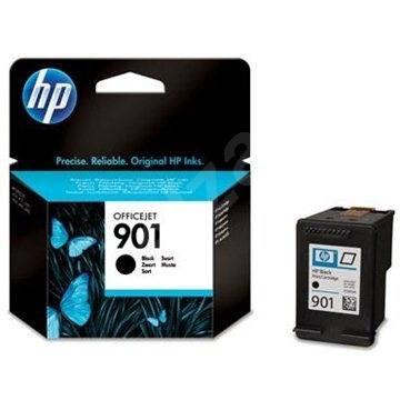 HP CC653AE 901 sz. fekete - Tintapatron