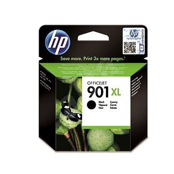 HP CC654AE 901XL fekete - Tintapatron