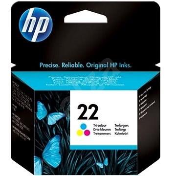 HP 22 (C9352AE) - Tintapatron