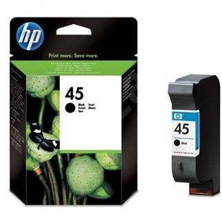 HP 15 (51645A) - Tintapatron