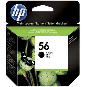 HP 56 (C6656AE) - Tintapatron