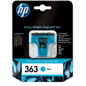 HP 363 (C8771EE) - Tintapatron