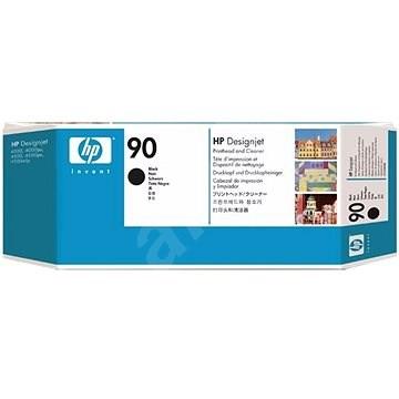 HP C5054A sz. 90 fekete - Nyomtatófej