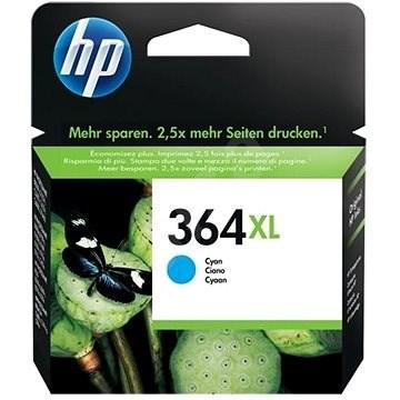 HP 364XL (CB323EE) - Tintapatron